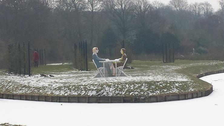 standbeeld-westbroekpark