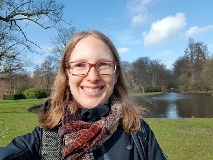 wendy-schuchmann-clingendael-wandeling
